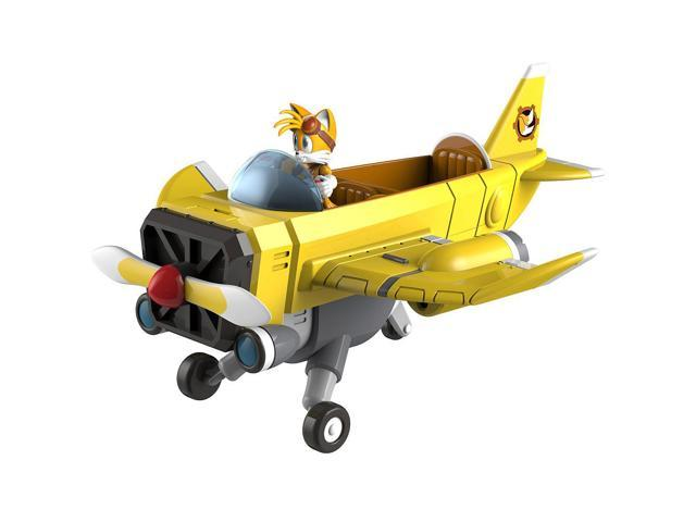 Sonic - Tails Plane