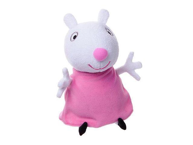 Peppa Pig Small 7 inch Plush - Suzy Sheep