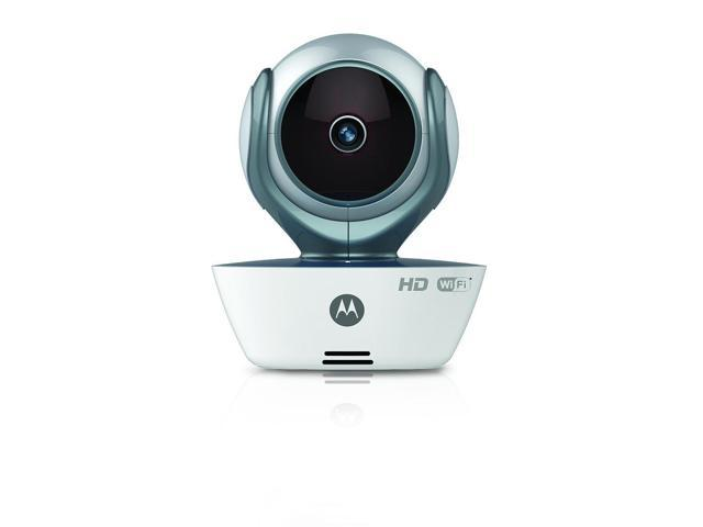motorola connect wifi video baby monitor camera mbp85connect. Black Bedroom Furniture Sets. Home Design Ideas
