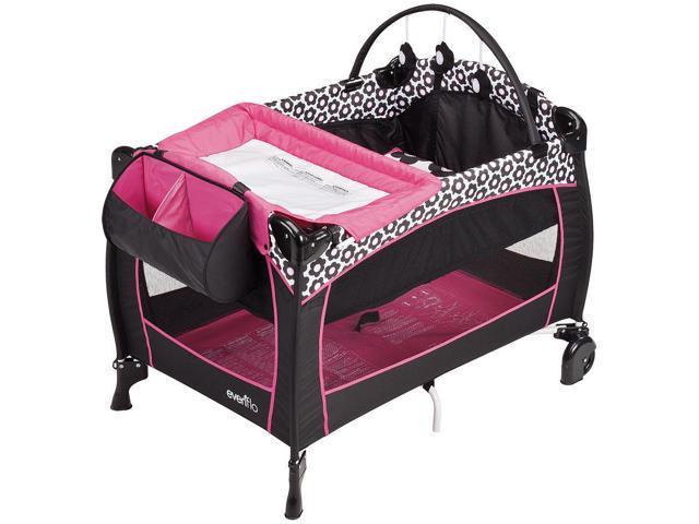 Prime Evenflo Portable Babysuite On Shoppinder Creativecarmelina Interior Chair Design Creativecarmelinacom