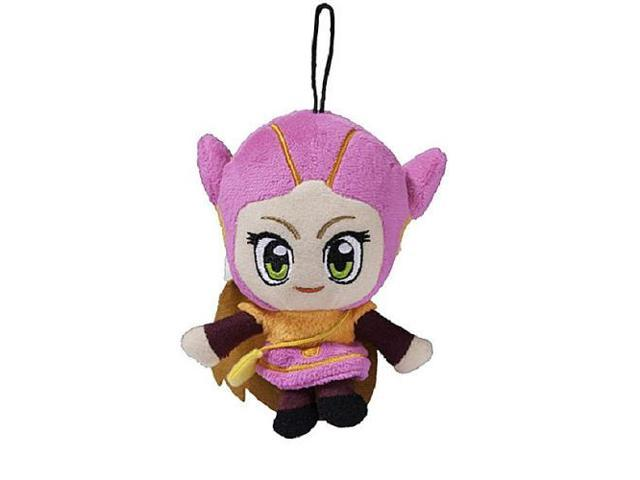 Big Hero 6 Small Plush - Honey Lemon