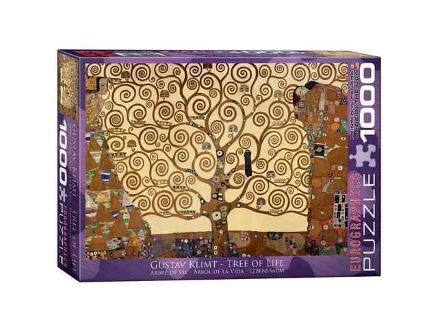 The Tree of Life Jigsaw Puzzle - 1000-Piece