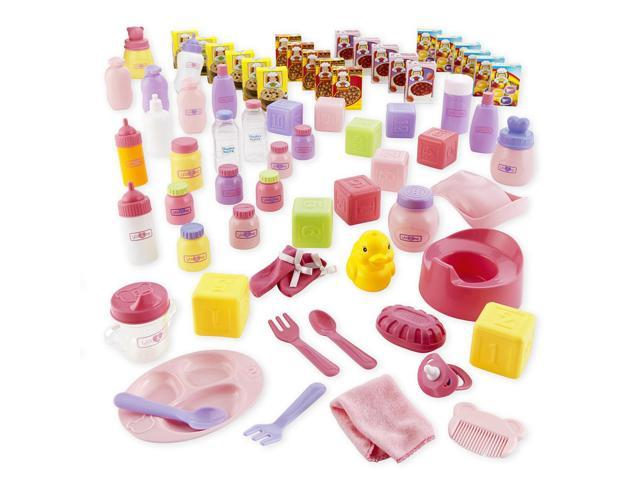 Toys R Us Pack And Play : You me piece doll care accessories cylinder newegg