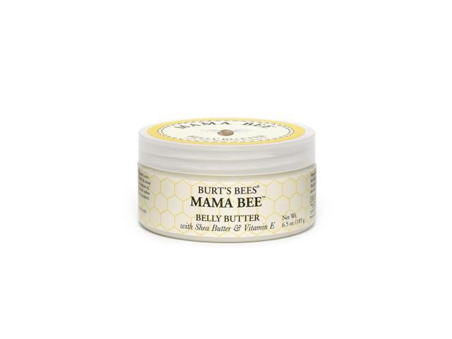 Burt's Bees Mama Bee Belly Butter - 6.5 Ounces