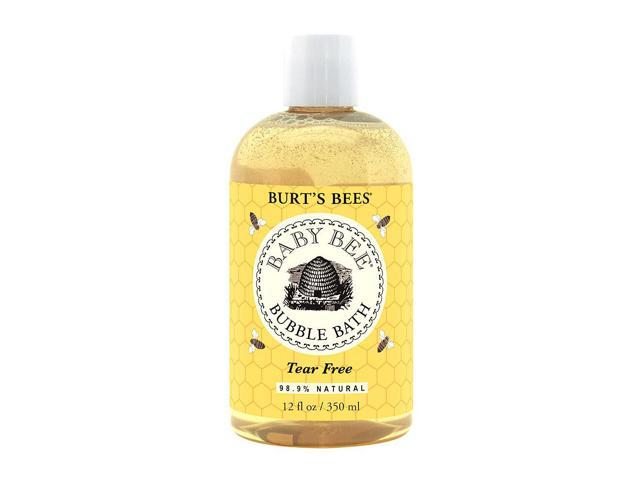 Burt's Bees Baby Bee Bubble Bath - 12 Fluid Ounces