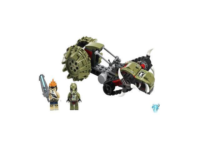 LEGO Legends of Chima Crawley's Claw Ripper 70001