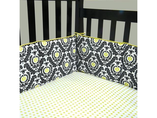 Waverly Baby by Trend Lab Rise and Shine Crib Bumpers