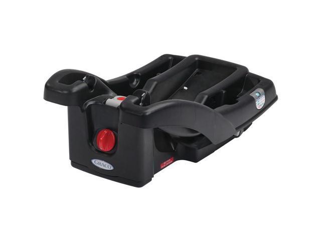 graco snugride click connect 30 35 lx base black car seat base. Black Bedroom Furniture Sets. Home Design Ideas
