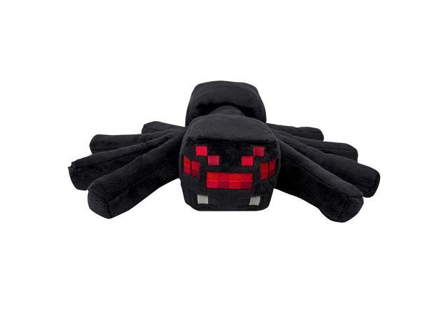 Minecraft Large Plush - Spider