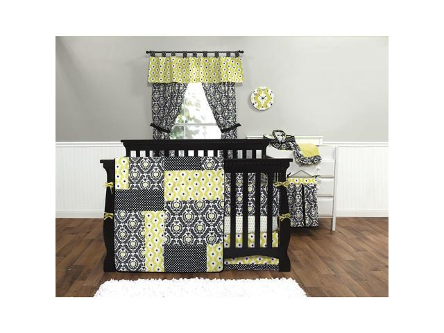 Waverly Baby by Trend Lab Rise and Shine 3 Piece Crib Bedding Set