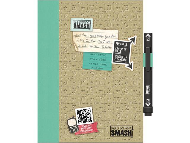 Baby Smash Folio