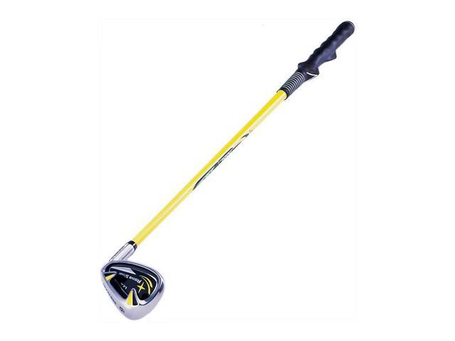 Paragon Rising Star Junior Kids Training Golf Club Ages 5-7 Yellow - (Right-Handed)