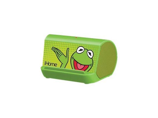 Kiddesigns EK-DK-M9 Kermit Portable MP3 Player/Speaker