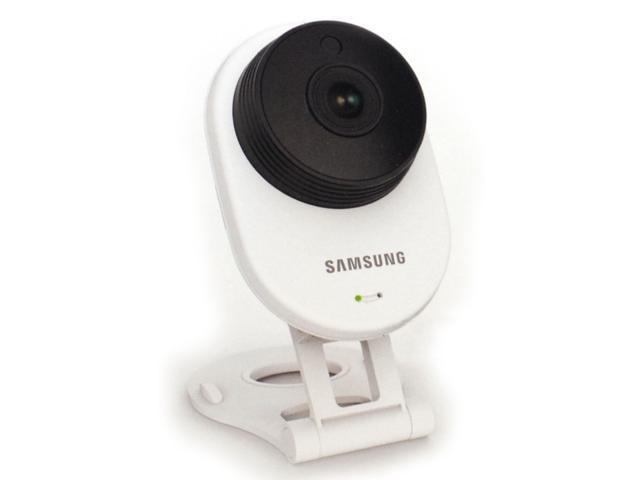 Samsung SmartCam HD Home Monitoring Camera