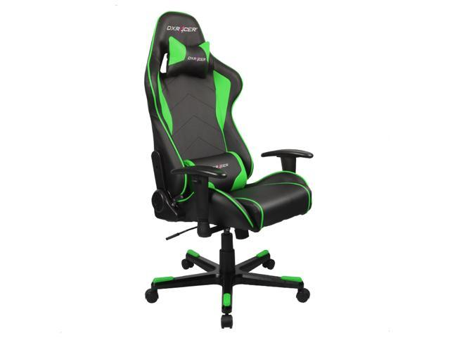 DXRacer OH/FE08/NE Office Chair PC Game Chair Automotive Racing Seat eSports Executive Chair Racing Style