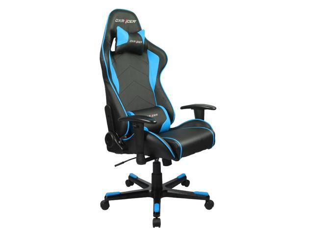 DXRacer OH/FE08/NB Office Chair PC Game Chair Automotive Racing Seat eSports Executive Chair Racing Style