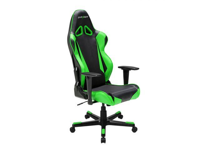 dxracer racing series oh/rb1/ne newedge edition racing bucket seat