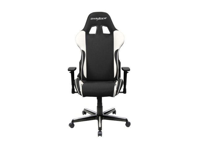 dxracer formula series ohfh11nw newedge edition racing bucket seat office chair pc