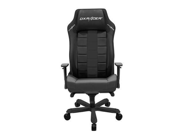 DXRacer Classic Series Office Chairs OHCEN Comfortable Chair - Grey office chair