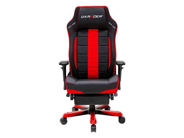 DXRacer Classic Series OH/CS120/NR/FT Racing Bucket Seat Big And Tall
