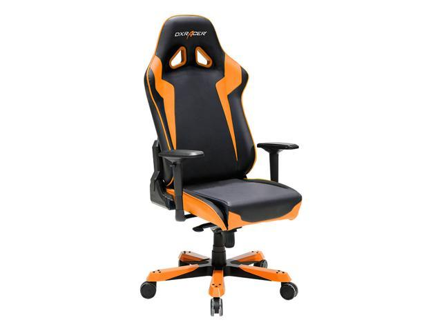 Dxracer Sentinel Series Oh Sj00 No Racing Bucket Seat And Tall Chair Office