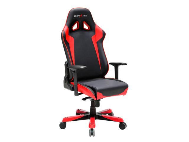 dxracer sentinel series oh sj00 nr racing bucket seat big and tall chair office chair gaming. Black Bedroom Furniture Sets. Home Design Ideas
