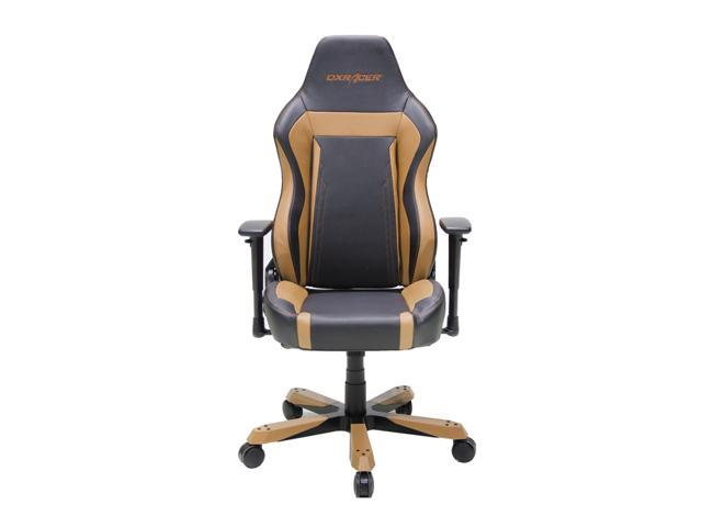 DXRacer Wide Series OH/WZ06/NC Newedge Edition Racing