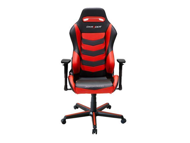 DXRacer Drifting Series OH/DM166/NR Office Chair Gaming Chair Ergonomic  Computer Chair ESports