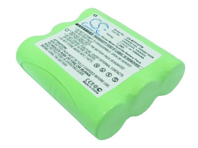 vintrons Replacement Battery For MOTOROLA SV11