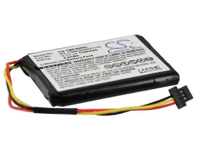 vintrons Replacement Battery For TOMTOM One XL 340