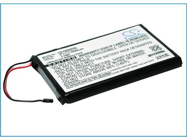 vintrons Replacement Battery For GARMIN Nuvi 2447