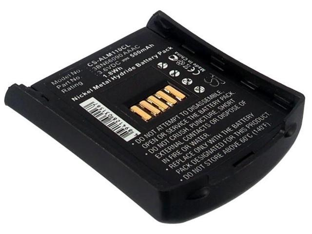 VinTrons 500mAh Battery For ALCATEL Mobile 100 Reflexes