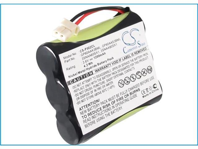 vintrons Replacement Battery For BELL SOUTH 638, 639, 673X, 676