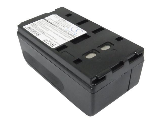 vintrons Replacement Battery For SONY CCD-V4