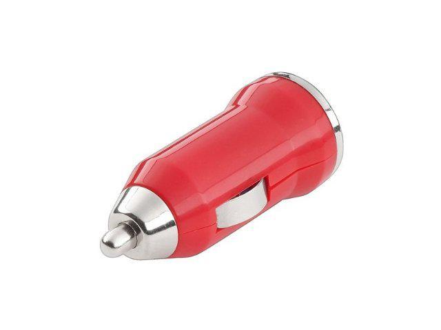 2 X RED Premium Universal USB CAR CHARGER for Samsung, Apple iPhone 4 4S 5 5S 5C, smartphones, e-book readers