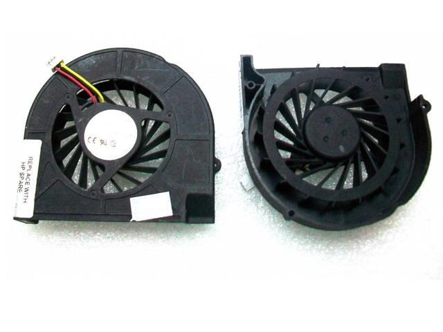 Laptop CPU Cooling Fan for HP CQ50 CQ60 CQ70