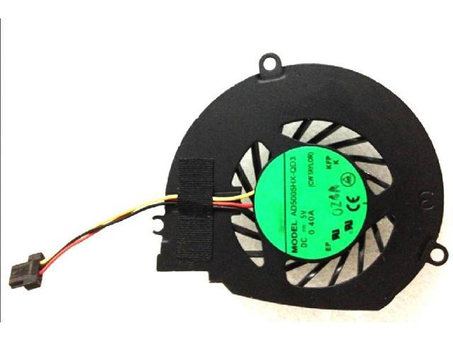 Laptop CPU Cooling Fan for HP MINI 210 CQ10 110-3000