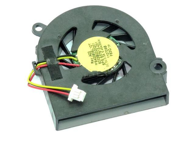 Laptop CPU Cooling Fan for HP Mini 110-1000 1100