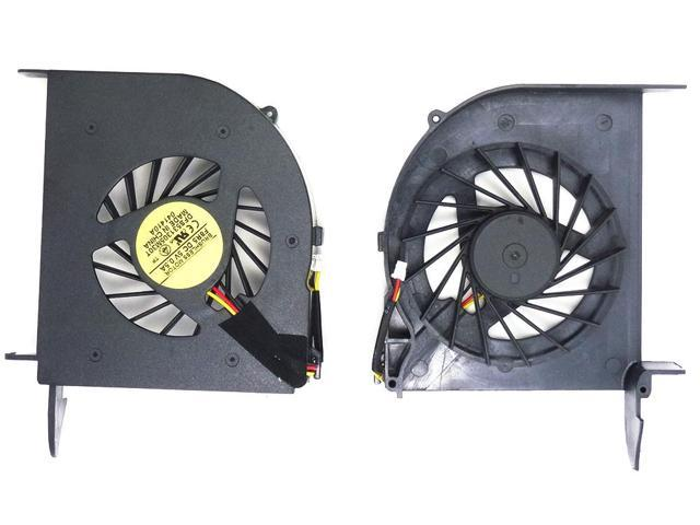 Laptop CPU Cooling Fan for HP DV6-2000