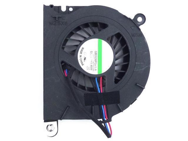 Laptop CPU Cooling Fan for HP 6440b 6445B 6540B 6545B