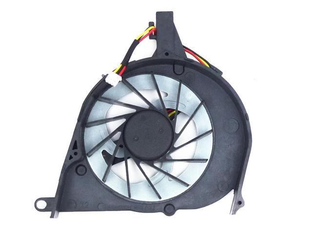 Laptop CPU Cooling Fan for Toshiba Satellite L655 L655D L650 L650D