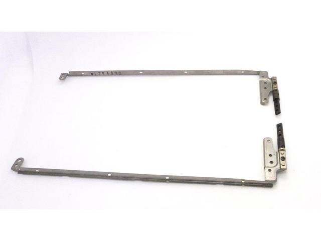 Laptop LED LCD L&R Hinges for HP DV1000
