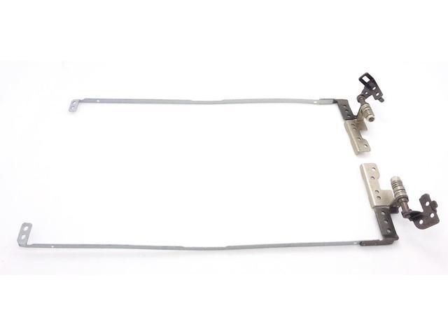 Laptop LED LCD L&R Hinges for HP CQ72 G72