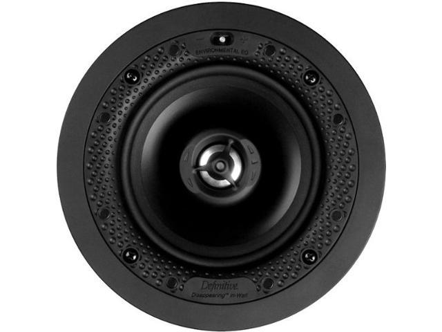 Definitive Technology Di 5.5R (Ea.) 5.5-inch Round In-Ceiling Speaker
