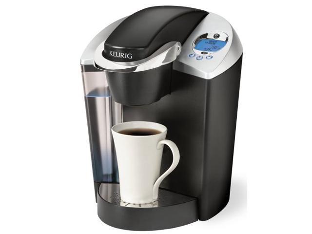 Keurig 652 B60 Special Edition Gourmet Single-Cup Home Brewing System - Newegg.com