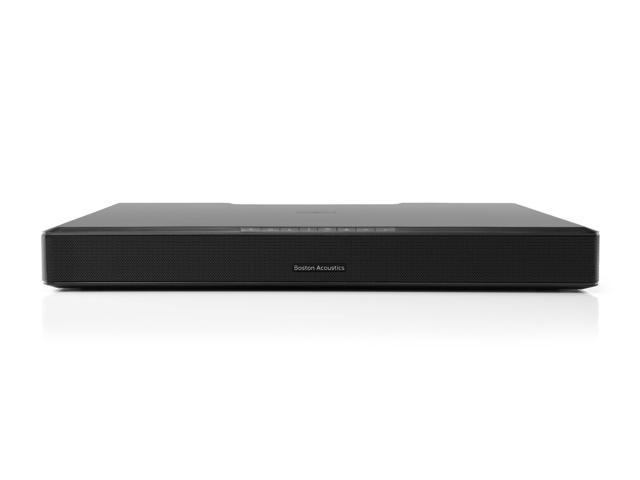 Boston Acoustics TVee One 2-Way Stereo Speaker Base