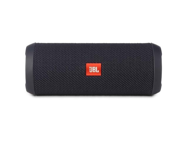 JBL FLIP 3 Wireless Portable Bluetooth Stereo Speaker - Waterproof (IPX 5) - Black