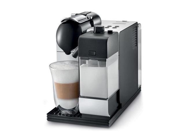 DeLonghi Lattissima Plus Espresso Machine