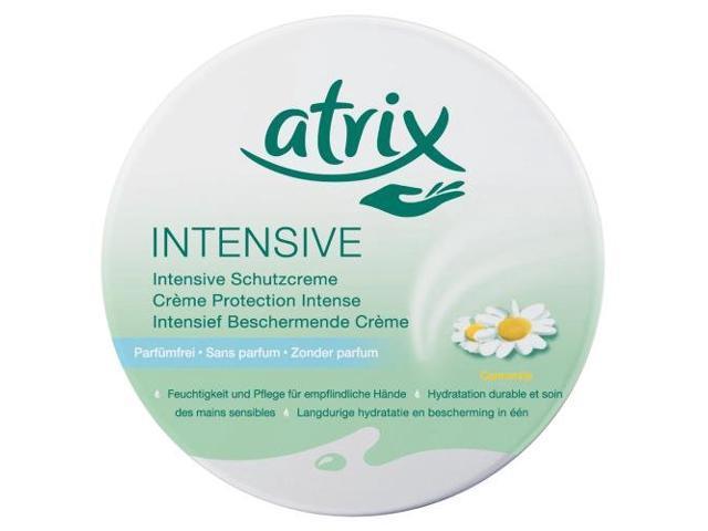 Atrix Perfume Free Intensive Protection Cream 150ml
