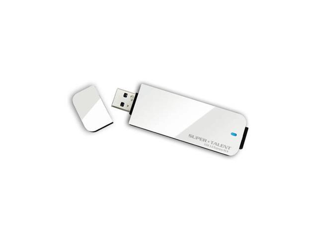 Super Talent 128GB Express RC4 USB 3.0 Flash Drive (MLC)